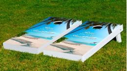 The Beach Times w/bags