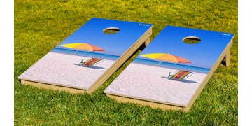 The Flip Flop Zones w/bags