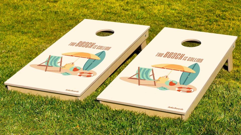 The Vintage Beaches w/bags