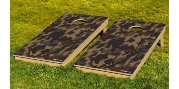 The Deerstalkers w/bags