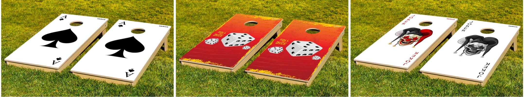 The Gambling & Poker Boards