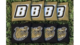 Bryant University Cornhole Bags - set of 8