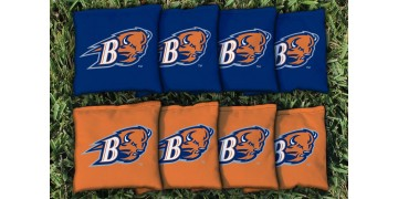 Bucknell University Cornhole Bags - set of 8