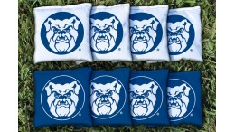 Butler University Cornhole Bags - set of 8