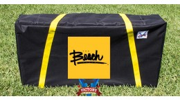 Cal State Long Beach Carrying Case
