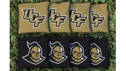Central Florida University of Cornhole Bags - set of 8