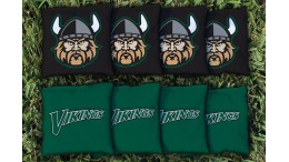 Cleveland State University Cornhole Bags - set of 8
