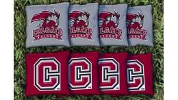Colgate University Cornhole Bags - set of 8
