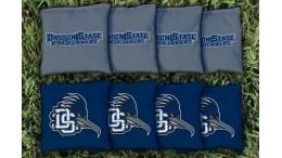 Dalton State College Cornhole Bags - set of 8