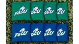 Florida Gulf Coast University Cornhole Bags - set of 8