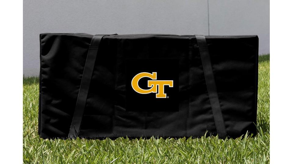 Georgia Tech University Carrying Case