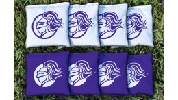 Holy Cross College of the Cornhole Bags - set of 8