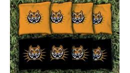 Idaho State University Cornhole Bags - set of 8