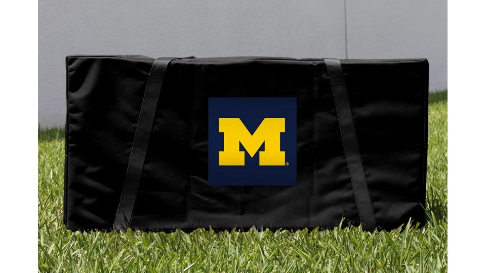 Michigan University of Carrying Case