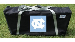 North Carolina University of Carrying Case