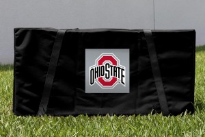The College Cornhole Carrying Cases