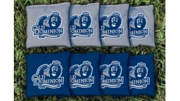 Old Dominion University Cornhole Bags - set of 8