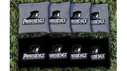 Providence College Cornhole Bags - set of 8