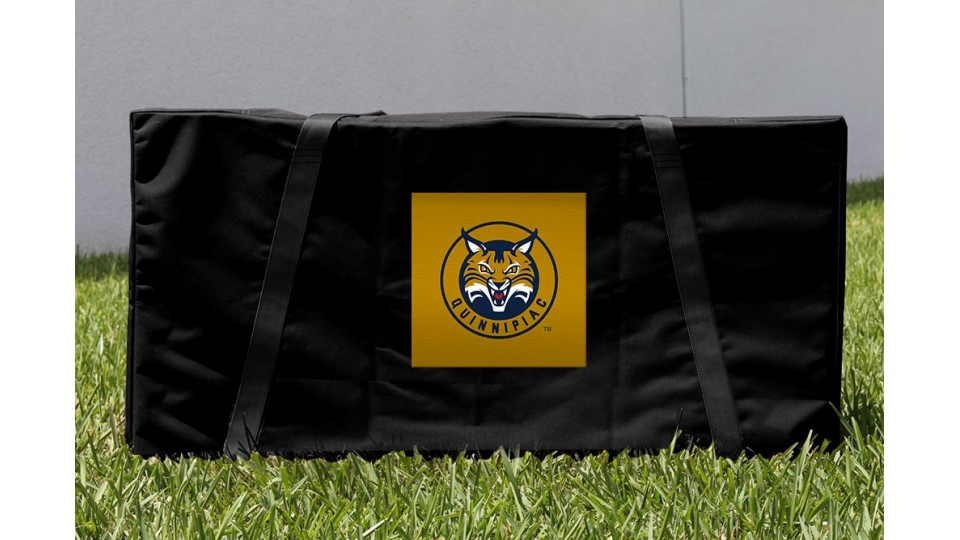 Quinnipiac University Carrying Case