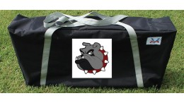 Redlands University of Carrying Case