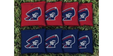 Robert Morris University Cornhole Bags - set of 8