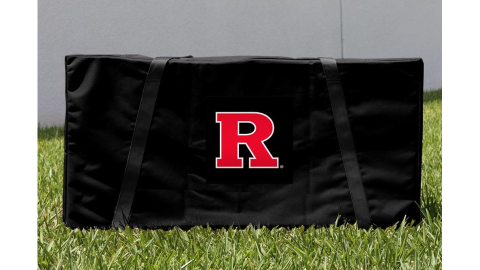 Rutgers University Carrying Case