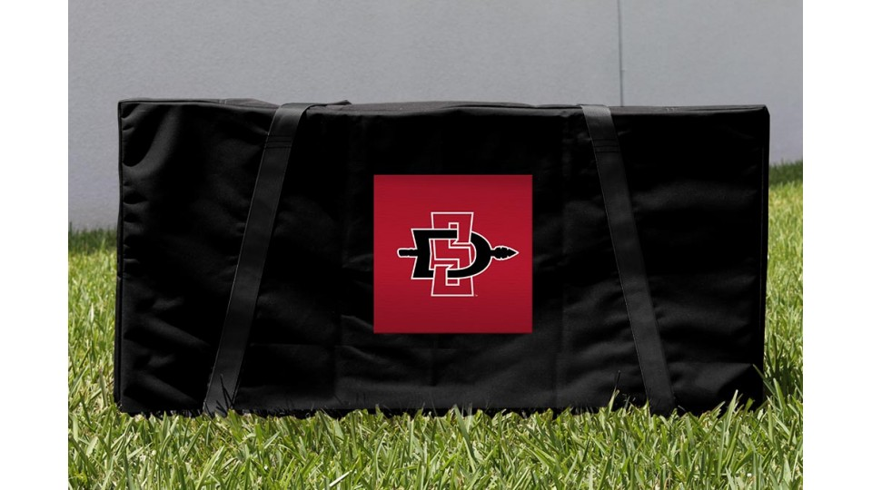 San Diego State Carrying Case