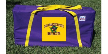 San Francisco State University Carrying Case