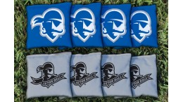 Seton Hall University Cornhole Bags - set of 8