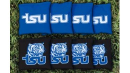 Tennessee State University Cornhole Bags - set of 8