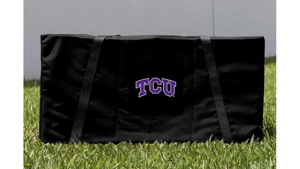 Texas Christian University Carrying Case