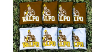 Valparaiso University Cornhole Bags - set of 8