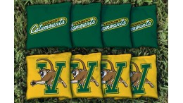 Vermont University of Cornhole Bags - set of 8
