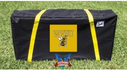West Virginia State Carrying Case
