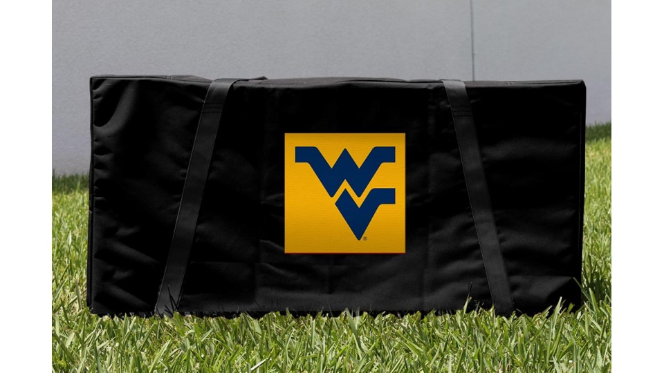 West Virginia University Carrying Case