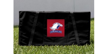 American University Carrying Case