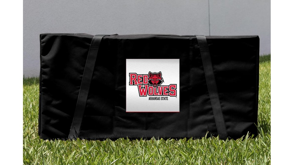 Arkansas State University Carrying Case