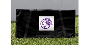 Holy Cross College of the Carrying Case