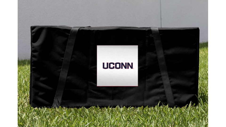 Connecticut University of Carrying Case