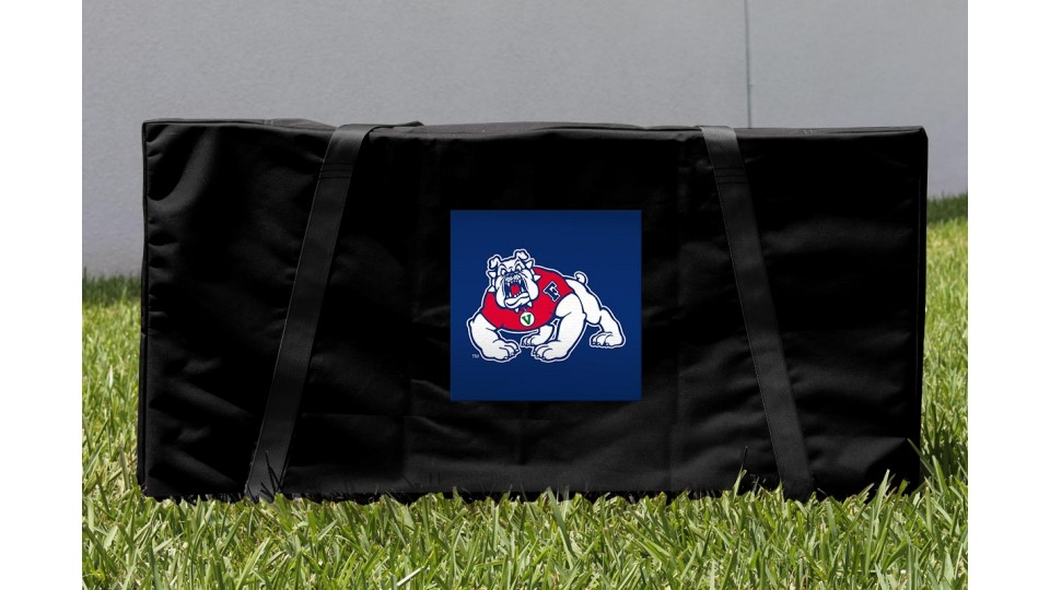 Fresno State University Carrying Case