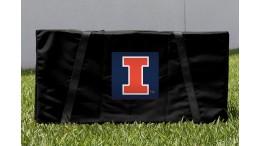 Illinois University of Carrying Case