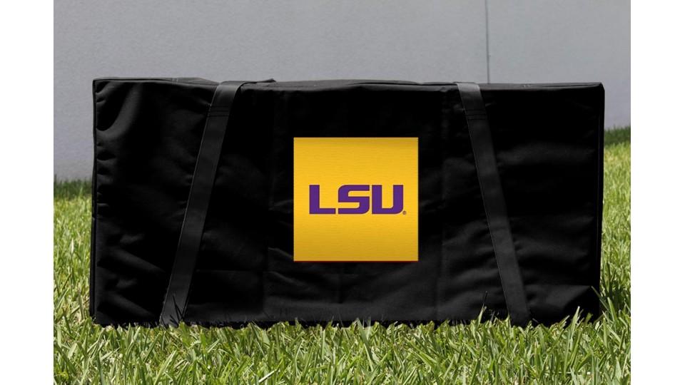 Louisiana State University Carrying Case