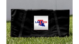 Louisiana Tech University Carrying Case