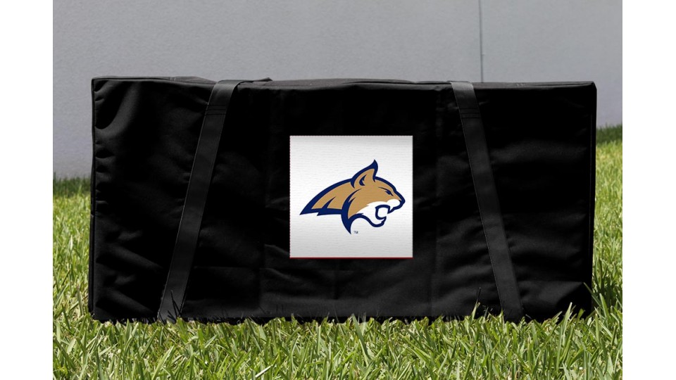 Montana State University Carrying Case