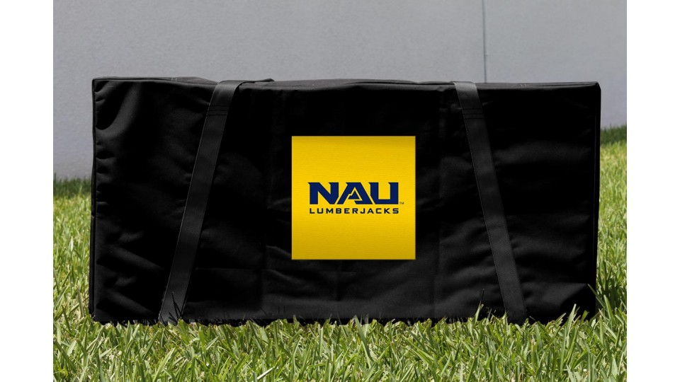 Northern Arizona University Carrying Case