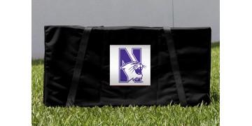 Northwestern University Carrying Case