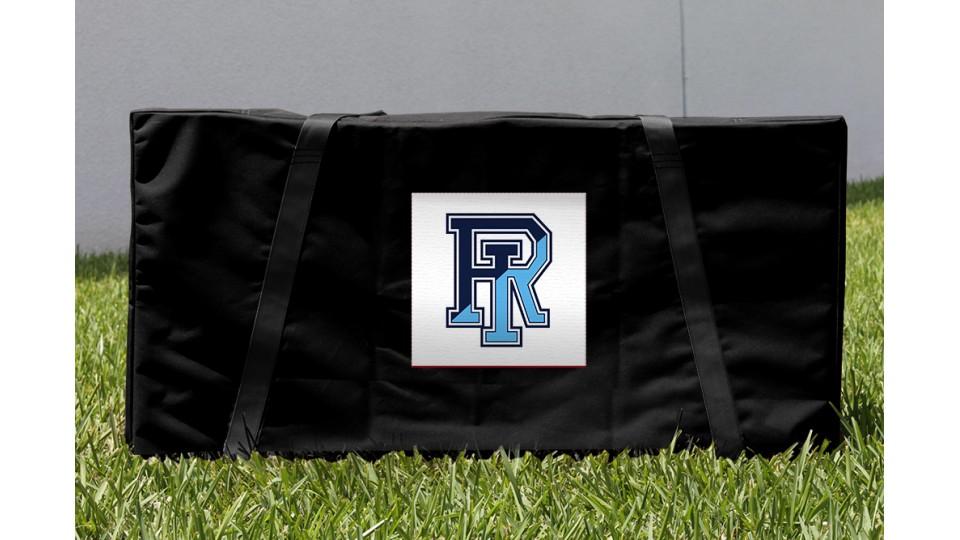 Rhode Island University of Carrying Case