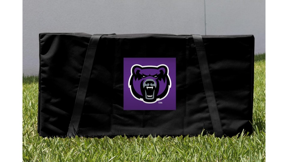 Central Arkansas University of Carrying Case