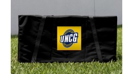 North Carolina Greensboro University of Carrying Case
