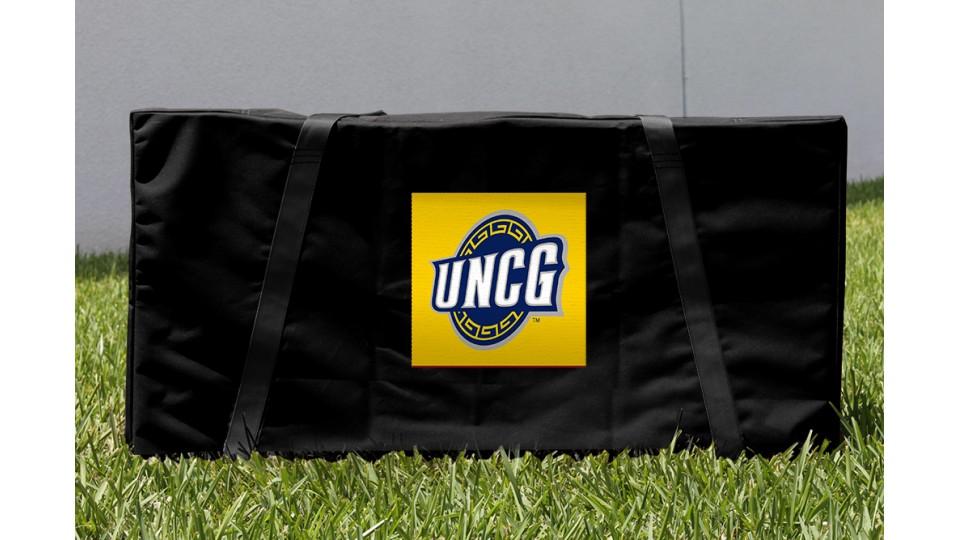 North Carolina Greensboro University of Carrying Case